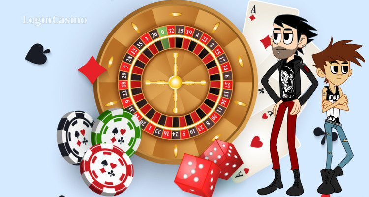 Субкультуры в гемблинге или панки в казино