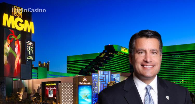 Бывший губернатор Невады помогает MGM Resorts с японской лицензией
