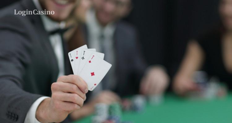 Онлайн казино мира