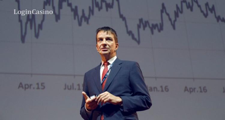 Криптовалюты – «совершенный набор ерунды» – глава Центробанка Эстонии