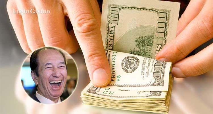 К семье Стэнли Хо предъявлен иск на $255 млн