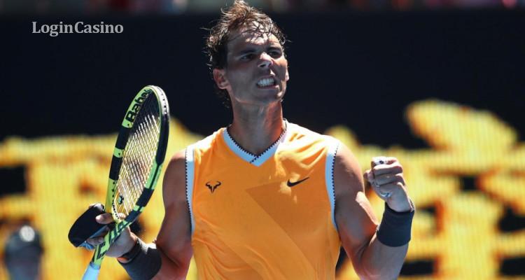 Надаль покорил журналистов на пресс-конференции Australian Open