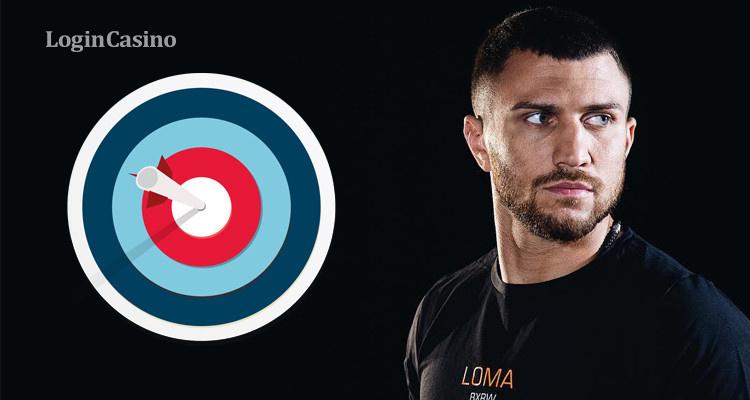 Ломаченко поставил новую цель (видео)