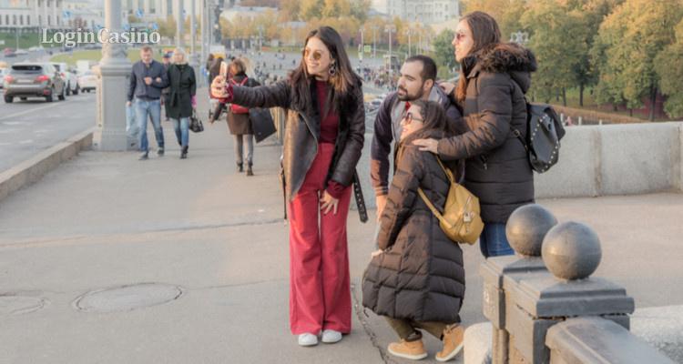 Иностранных туристов все чаще привлекает «Приморье»