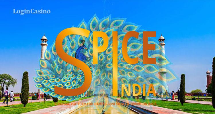 Один месяц до старта SPiCE India
