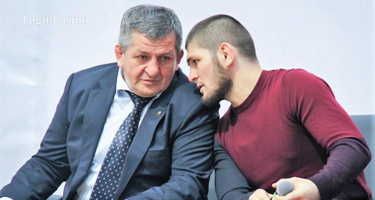 Нурмагомедов назвал решение комиссии политизированным