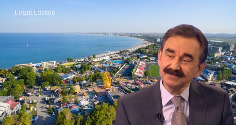 Игорные зоны РФ должны создаваться в местах отдыха – эксперт
