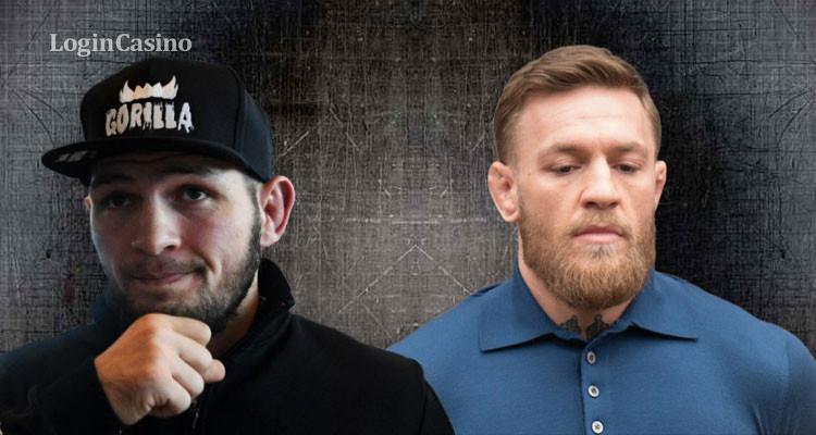 UFC хочет реванша Хабиб – Макгрегор, но не в этом году