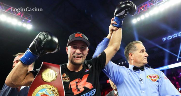 Судьи присудили победу Ковалеву в поединке с Альваресом