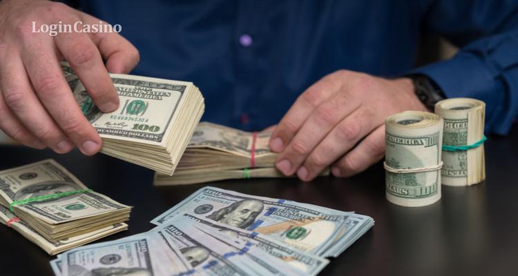 денег казино для отмывания
