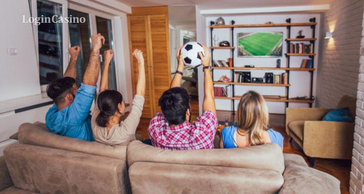 Россияне смогут увидеть все три матча «Реал» – «Барселона»
