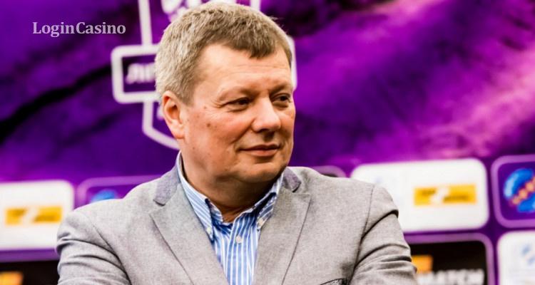 Представитель ООО «Пари-Матч» призывает к легализации рынка беттинга в Украине