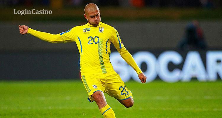 Ракицкий прокомментировал свое исключение из сборной Украины