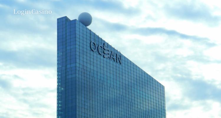 Потери казино Атлантик-Сити
