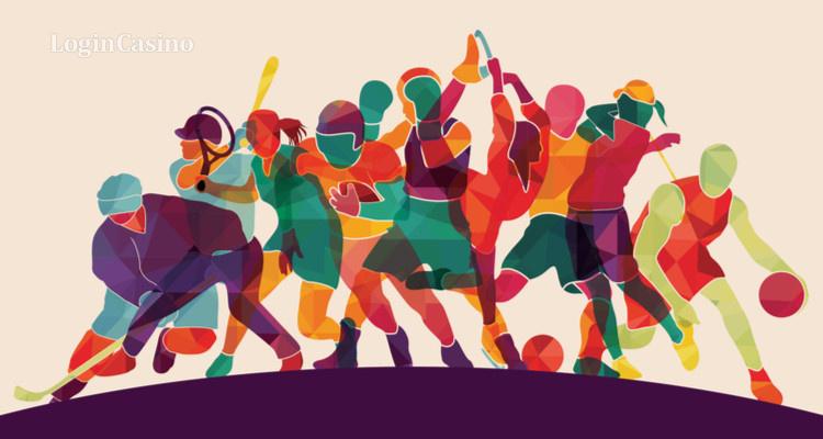 Спортивные мероприятия в 2019