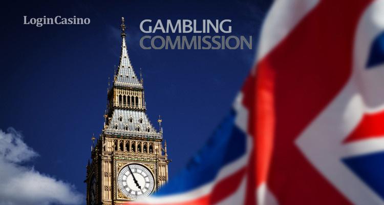 Британский регулятор вводит новые правила для рынка гемблинга