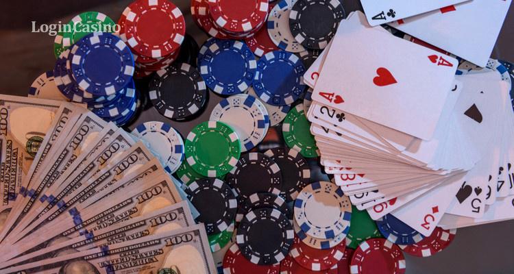 Южнокорейское казино для иностранцев констатирует убытки
