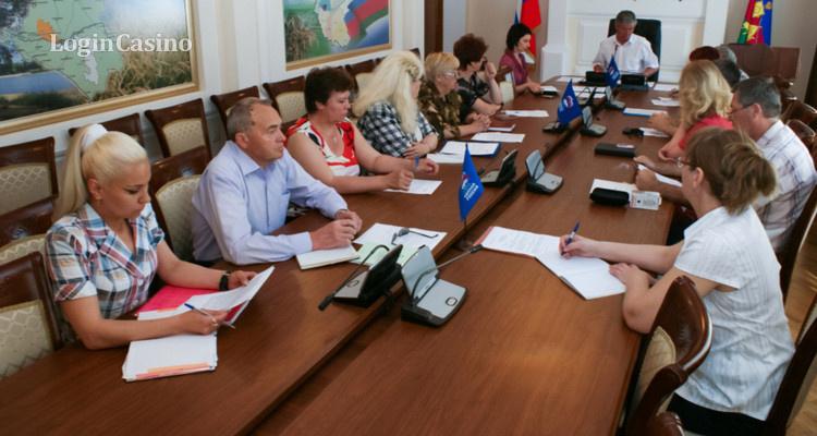 Еще один украинский город инициирует закрытие нелегальных игорных заведений
