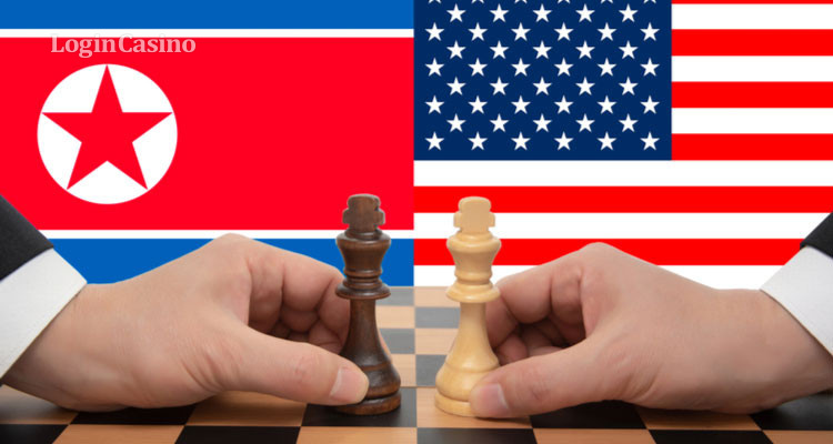 Американцы заключают ставки на исход саммита США – КНДР