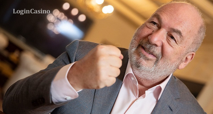 Майкл Боттчер: «Полный запрет казино – это не реформа»