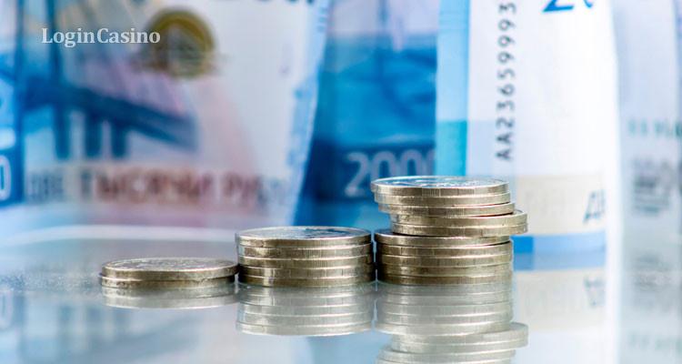 Бюджет Санкт-Петербурга получил 5,4 млн от игорного бизнеса в январе