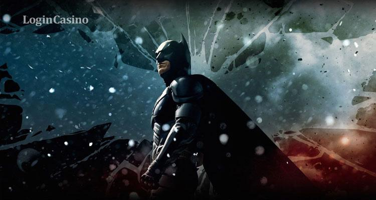 2. The Dark Knight («Темный рыцарь»)