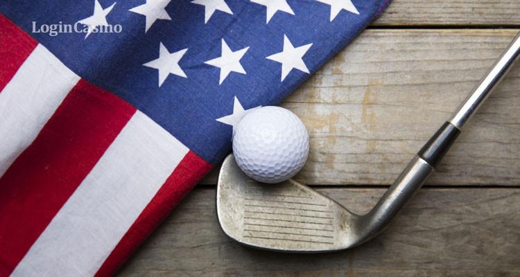 спорт гольф ставки
