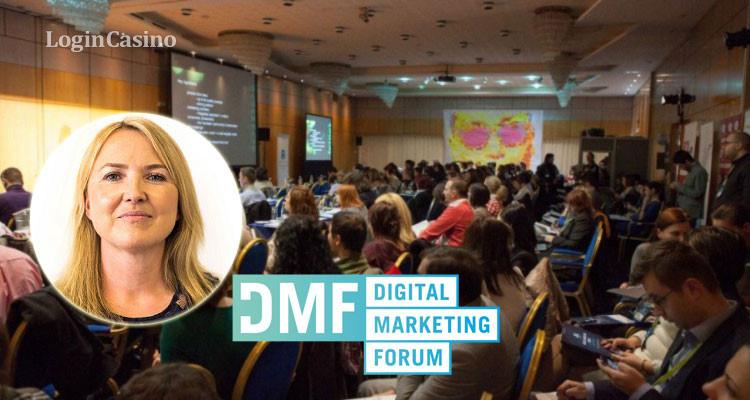 Эксперт в области цифрового маркетинга Кэти Кинг станет спикером Digital Marketing Forum