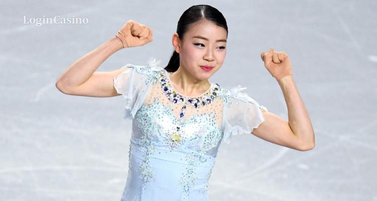 Что Рика Кихира приготовила для чемпионата мира в родной Японии (видео)
