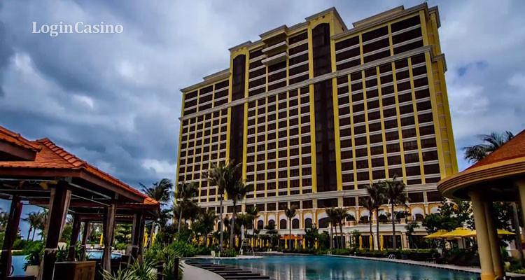 Расширением интегрированного курорта во Вьетнаме заинтересовались инвесторы