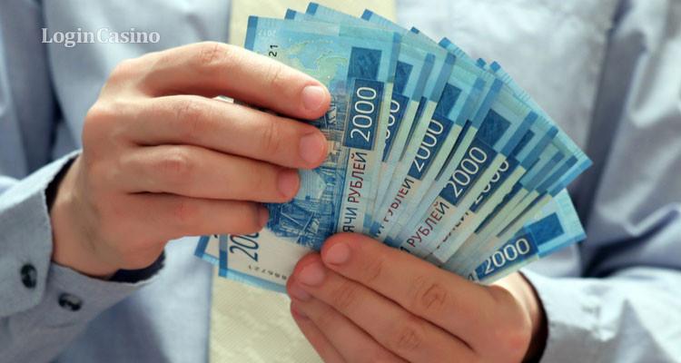 Поступления в бюджет Кубани от организаторов азартных игр значительно выросли