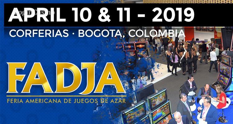 FADJA Colombia Gaming Conference