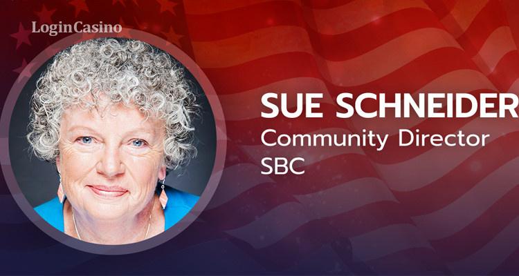 Сью Шнайдер станет комьюнити-менеджером SBC