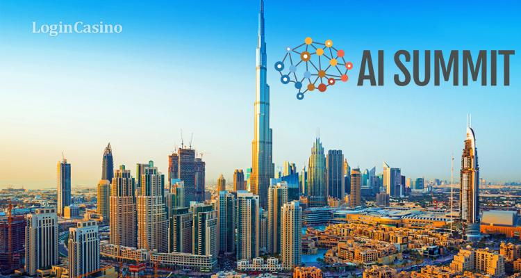 Artificial Intelligence Dubai Summit