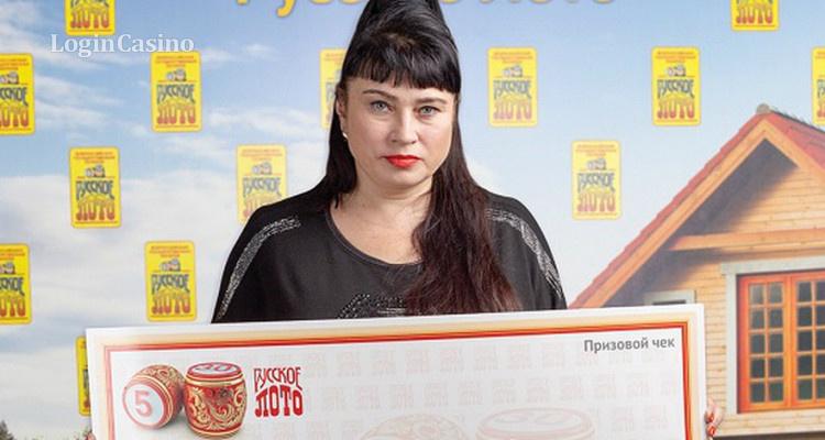 Жительница Нижнего Новгорода выиграла в лотерею миллион рублей