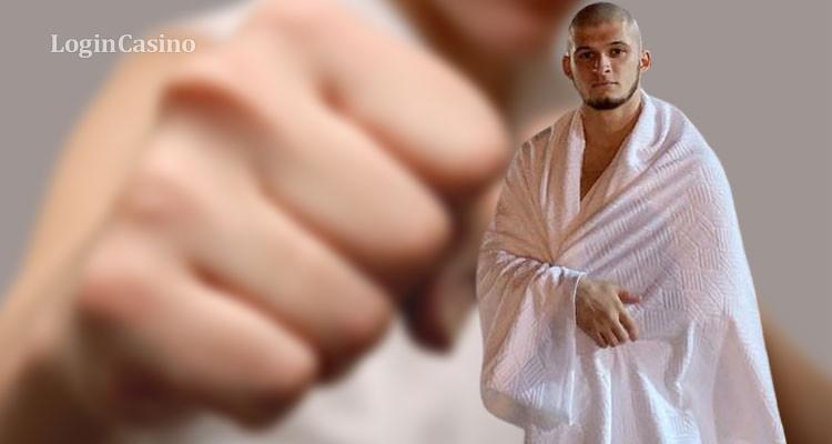 Полузащитник «Спартака» Аяз Гулиев избил гражданина США (видео)