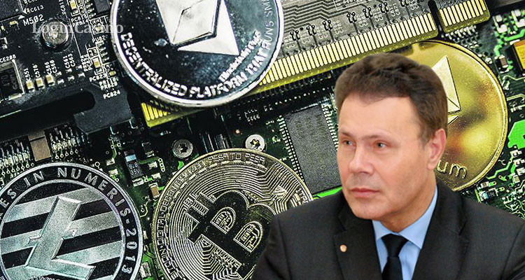 Криптовалюты следует запретить во всем мире – депутат