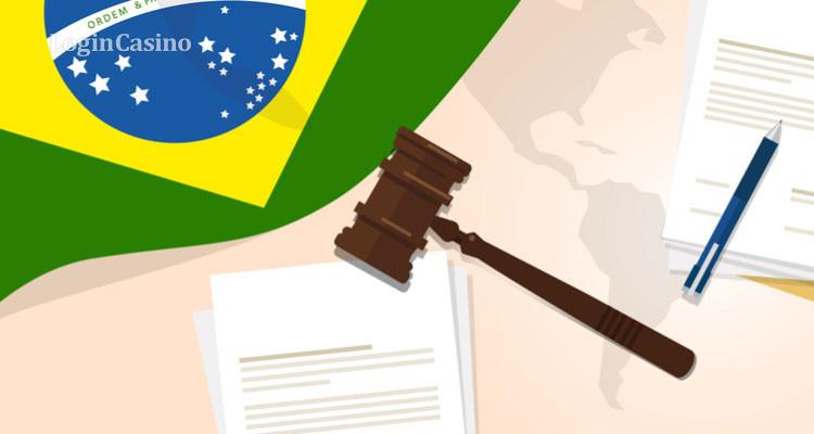 Законопроект об азартных играх будет представлен в сенате Бразилии