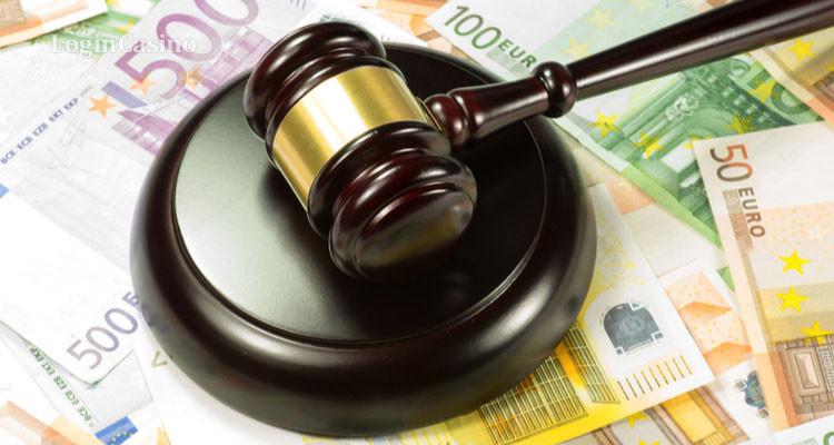 Голландский игорный регулятор оштрафовал местную гемблинг-компанию на €450 тыс.