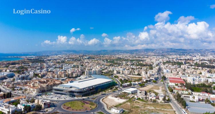 Melco рассказала, где на Кипре будут находиться новые казино