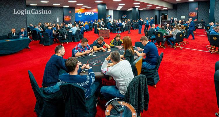В «Казино Сочи» стартует Sochi Poker Festival Spring