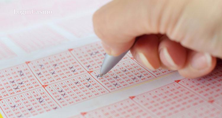 В России будет введен запрет на онлайн-лотереи