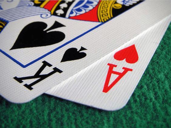 Букмекерские конторы считаются азартными