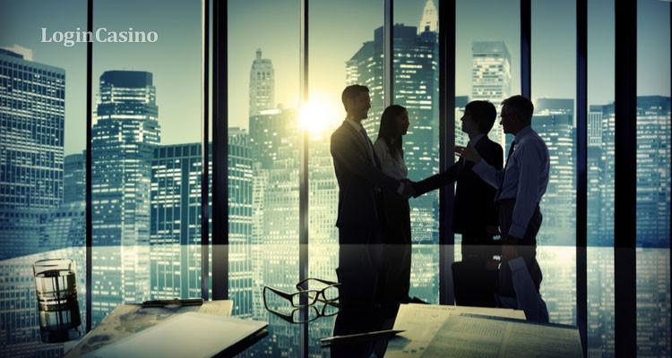 Eventus International объявляет партнерство с ANB