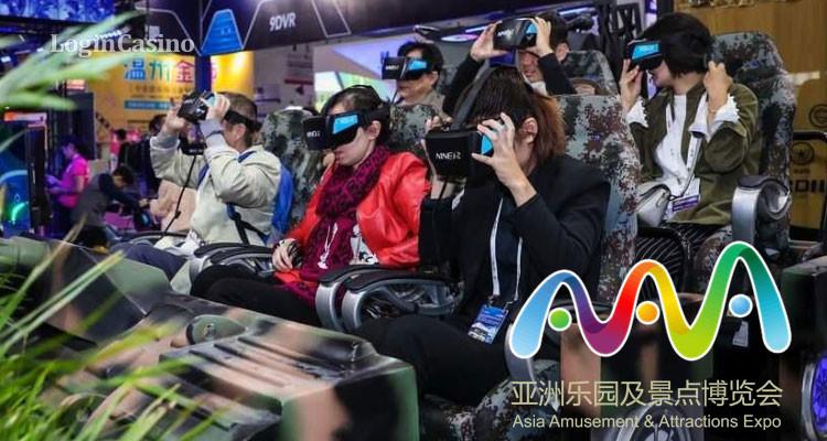Более 600 китайских производителей и множество международных экспонентов: что готовит AAA 2019