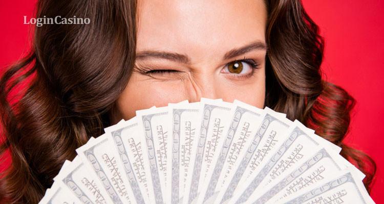 Жительница Айовы выиграла $1 млн, впервые поучаствовав в лотерее
