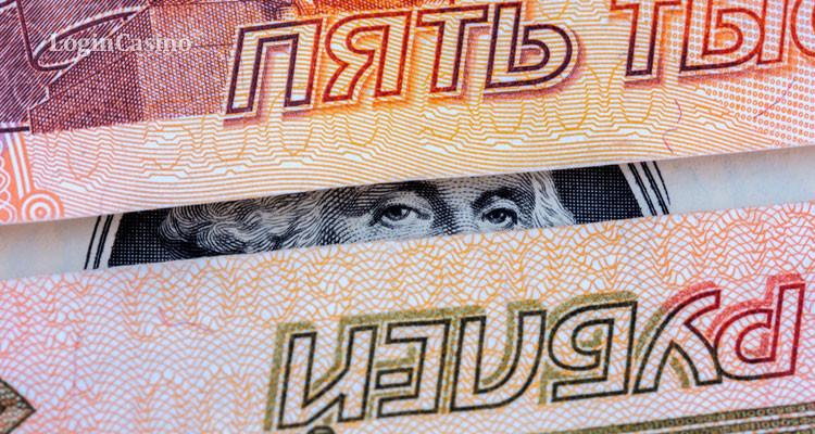 Игорный бизнес пополнил московский бюджет на 82 млн рублей