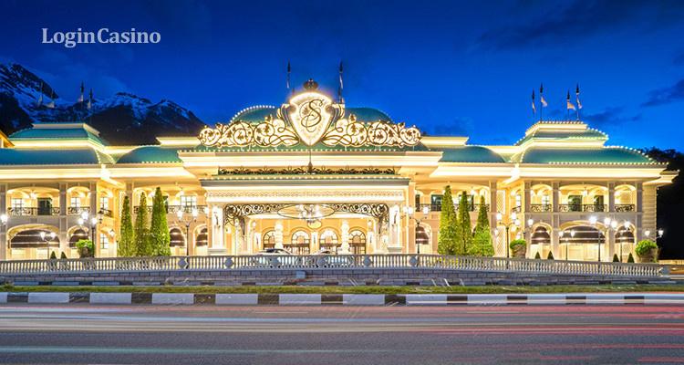 Игорная зона «Красная Поляна» готовится встретить юбилейного миллионного гостя