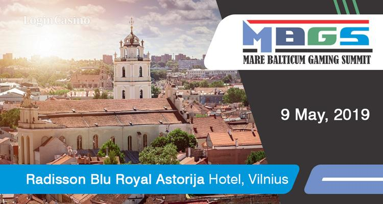 MARE BALTICUM – Baltic and Scandinavian Gaming Summit 2019