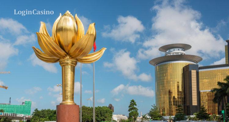 Правительство Макао не обеспокоено падением GGR